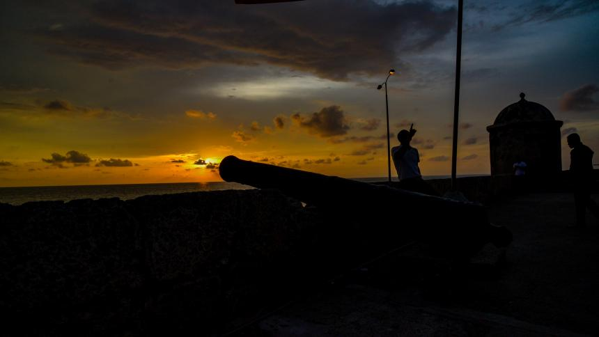 Bolívar Creer en la Costa