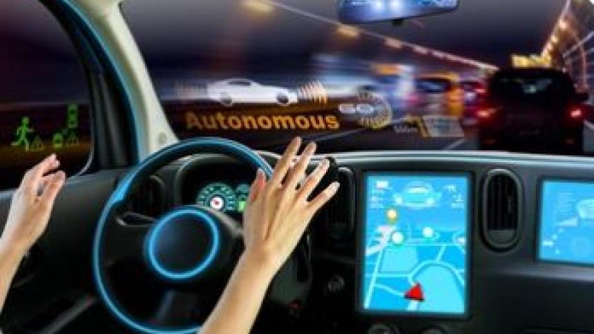 Vehículos autónomos| Columna de Eduardo Verano De la Rosa