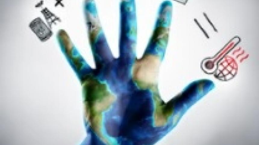 ¿Es lograble y sostenible el desarrollo global?  Columna de Álvaro López