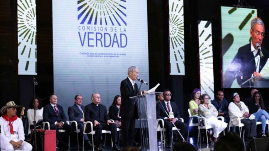 Legitimidad de la Comisión de la Verdad| columna de Rafael Nieto Loaiza