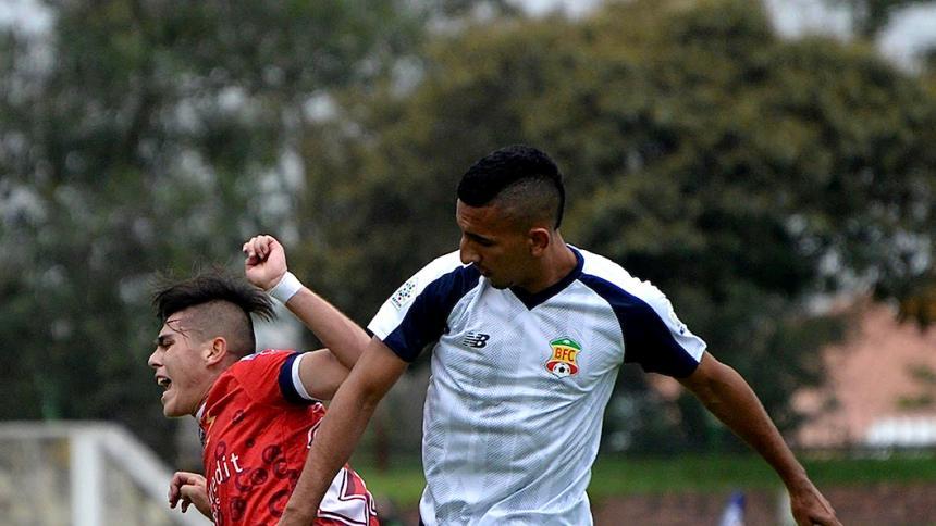Fútbol con fortaleza   Columna de Manuel Moreno Slagter