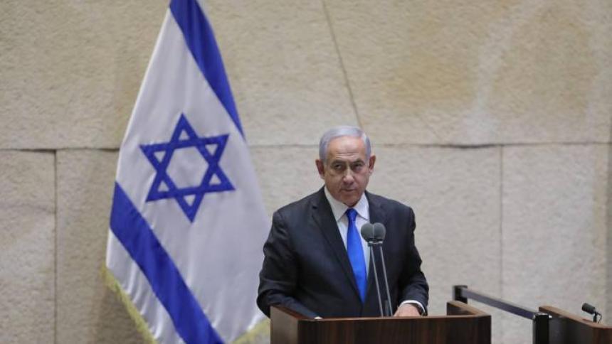 ¿Fin de Netanyahu? | La columna de Katherine Diartt