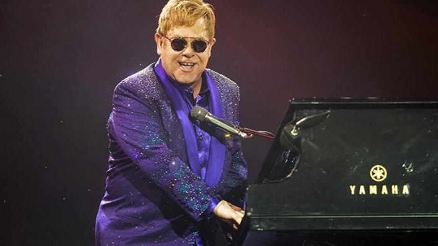 Elton John: El coleccionista de éxitos | Columna de Alberto Marchena