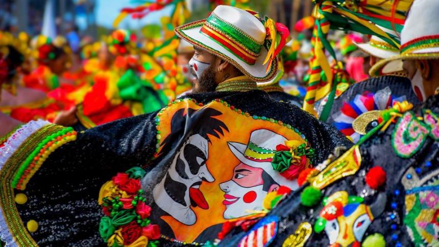 Imágenes de EL HERALDO estarán en la exposición Carnaval de Barranquilla 2020