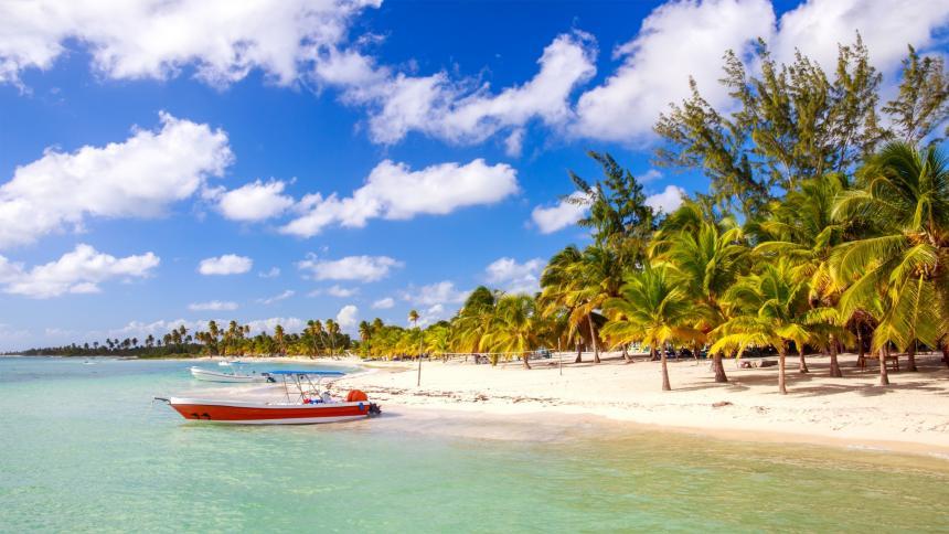 Punta Cana, un atractivo turístico para escapar de la rutina
