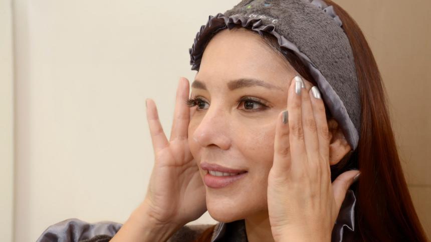 Rutina de belleza para disipar las manchas en la cara