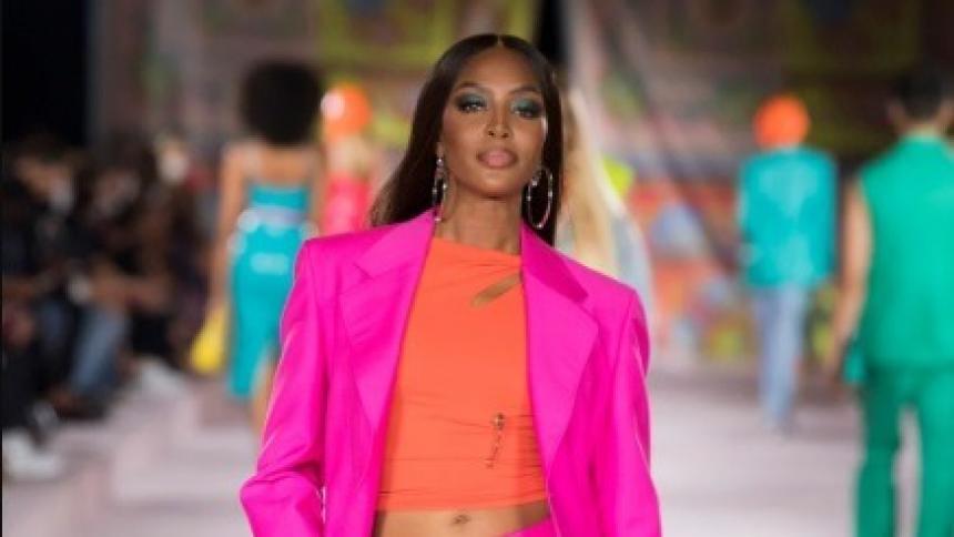 El regreso triunfal de las 'top models'