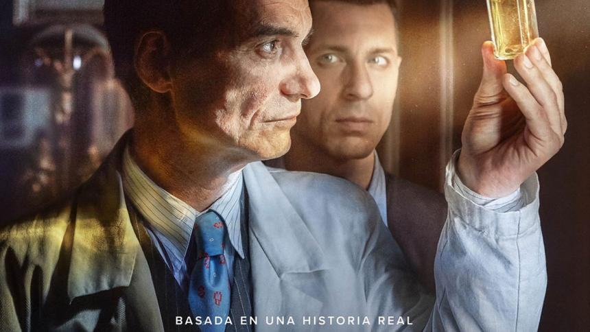 'Charlatán': Peculiar biografía dirigida por Agnieszka Holland