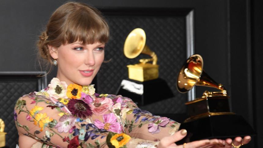 Lo que nos dejaron los Premios Grammy