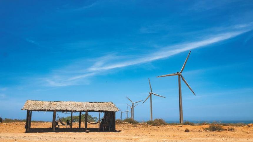 La otra Guajira| Columna de Indalecio Dangond