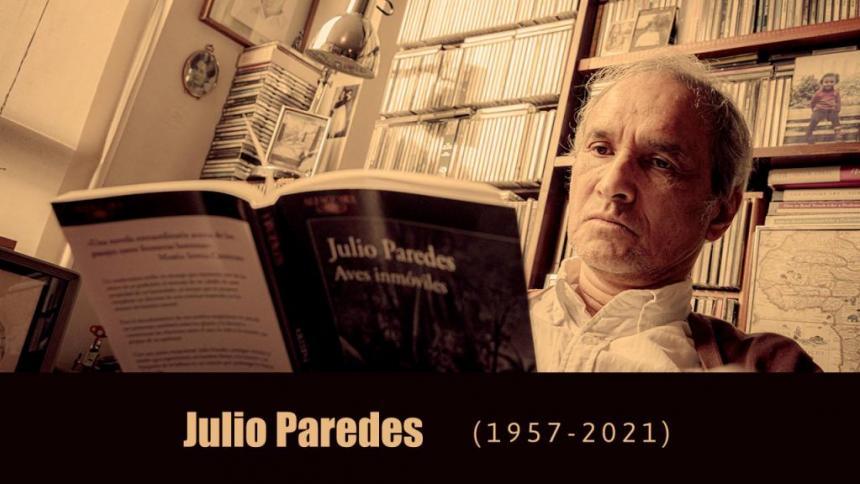 El poder de la ficción  columna de Orlando Araujo F.