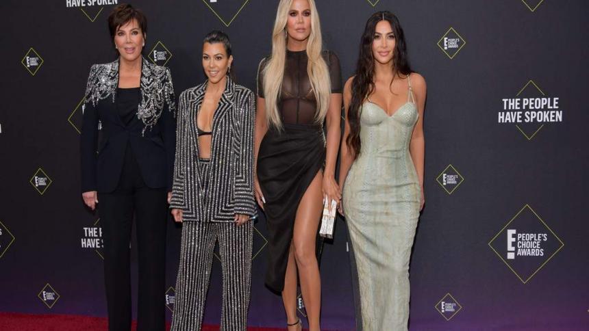 Las Kardashians| Columna de Marcela García Caballero