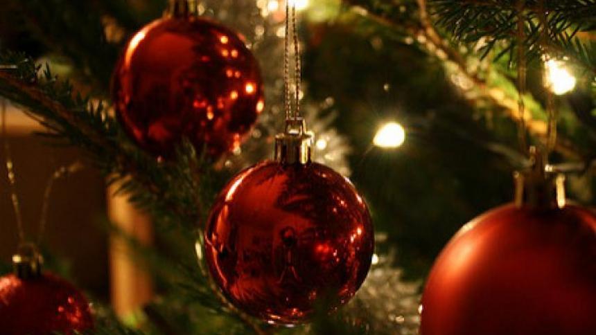 Ofrenda de Nochebuena