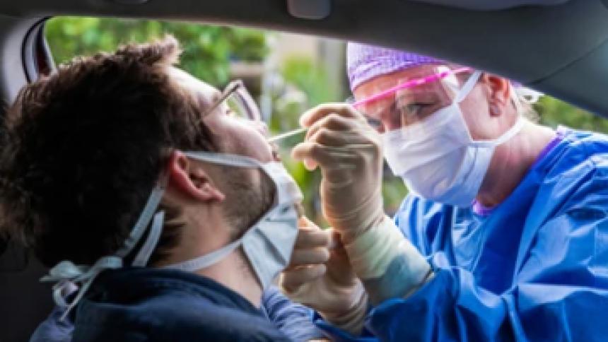 ¿Hacia dónde va la pandemia?| columna de Álvaro Villanueva