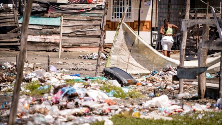 Nos hundimos en la pobreza| Columna de José Consuegra Bolívar
