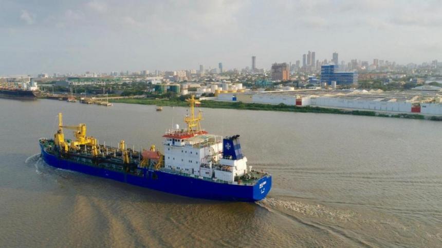 Desencallando al puerto| columna de Héctor Carbonell Gómez
