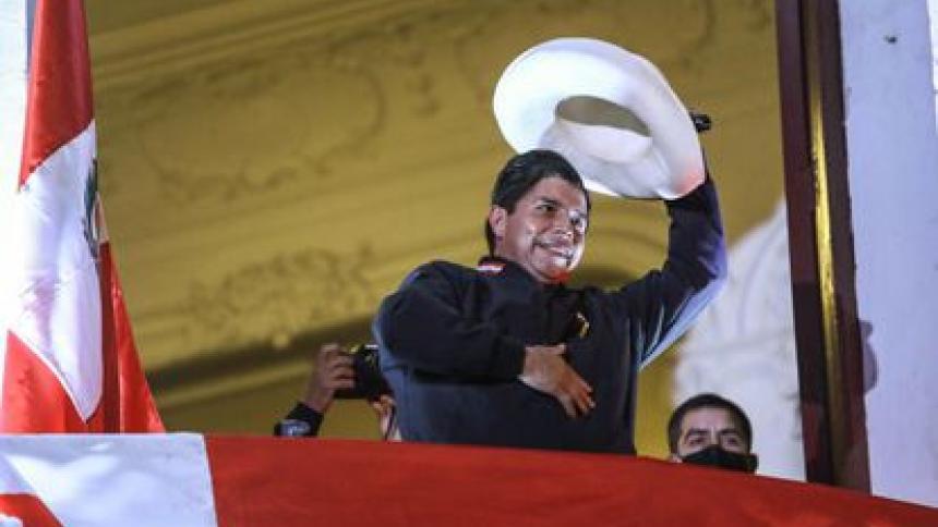 Perú, ¿Un campanazo para Colombia?   La columna de Francisco Cuello D.