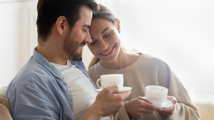La importancia de saber dar a nuestra pareja | Columna de Frauky Jiménez