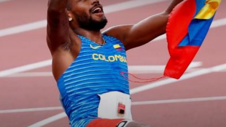 ¿Desea que su hijo sea un atleta?   Columna de José Amar Amar