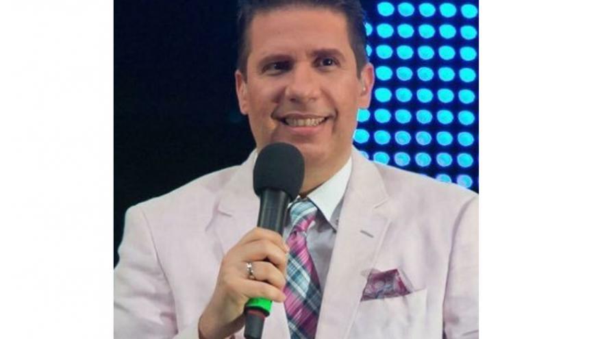 Miguel Arrázola.