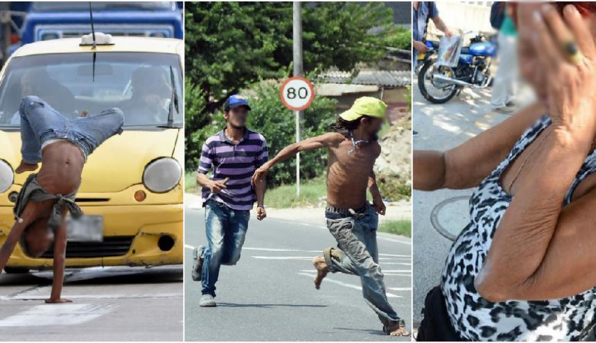 Algunas imágenes que ha captado el reportero gráfico durante sus rondas por la ciudad.