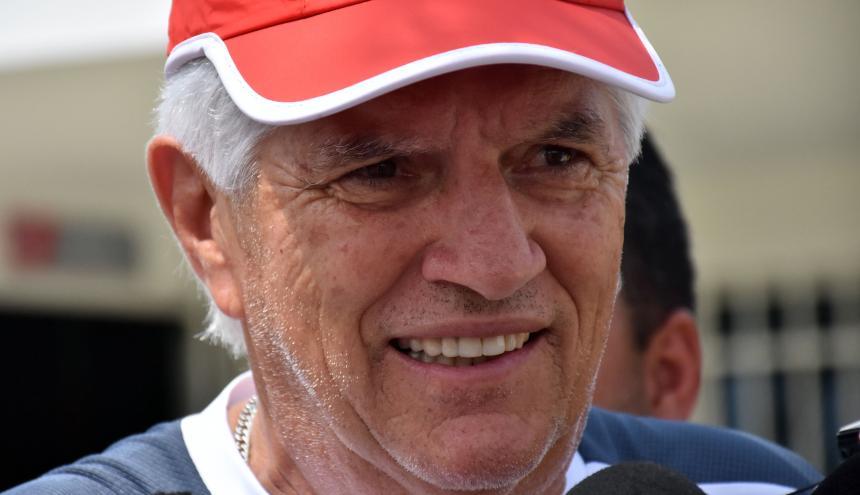 Julio Avelino Comesaña ya empezó a visualizar la próxima temporada.