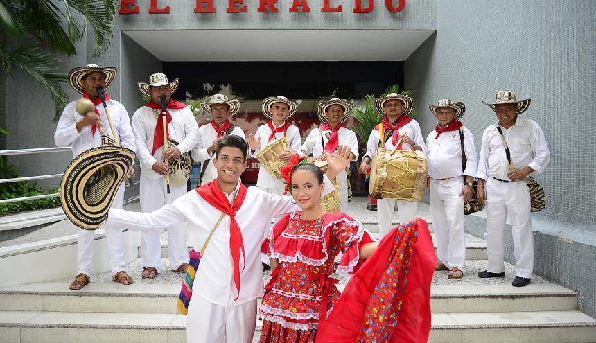 El festival sanjacintero irá hasta el 19 de agosto.