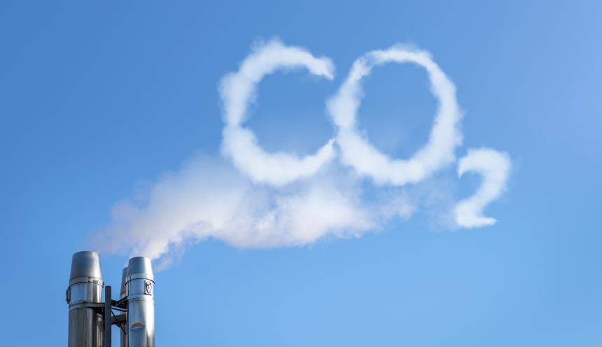 El alza alcanzaría las 550 ppm en torno a 2050.