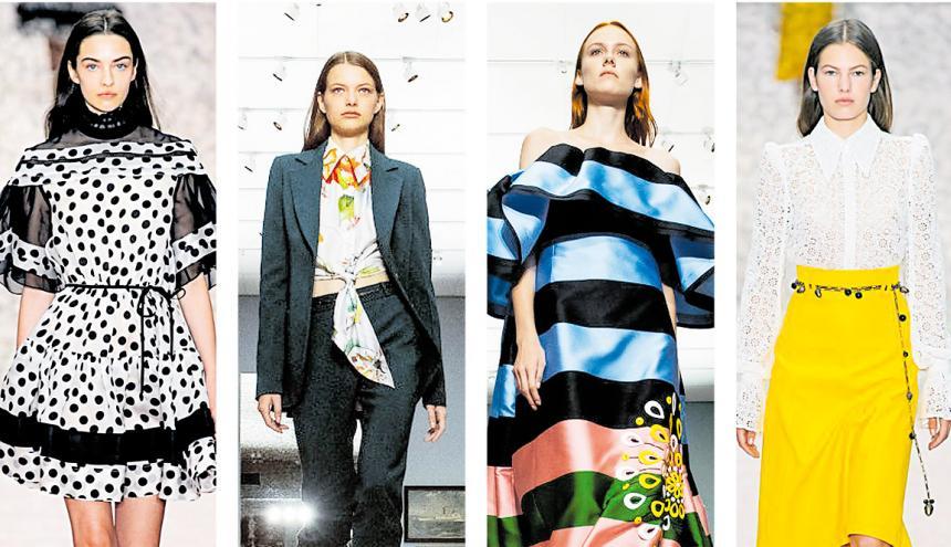 El debut de Wes Gordon como nuevo diseñador de la firma Carolina Herrera, tras la despedida de esta de la dirección creativa de su marca, colmó todas las expectativas con su primer desfile de la colección primavera-verano 2019, presentada en la Semana de la Moda en Nueva York.