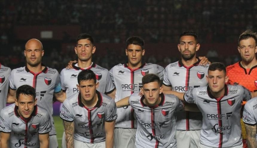 Colón viene de vencer 3-1 a Godoy Cruz, el pasado viernes, por la sexta fecha de la Superliga de Argentina.