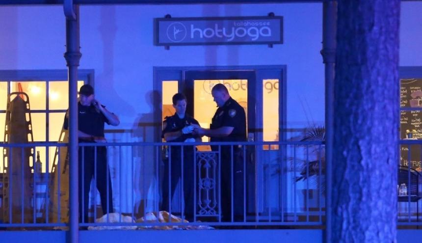 Agentes de la Policía llegaron al lugar tras conocer el hecho.