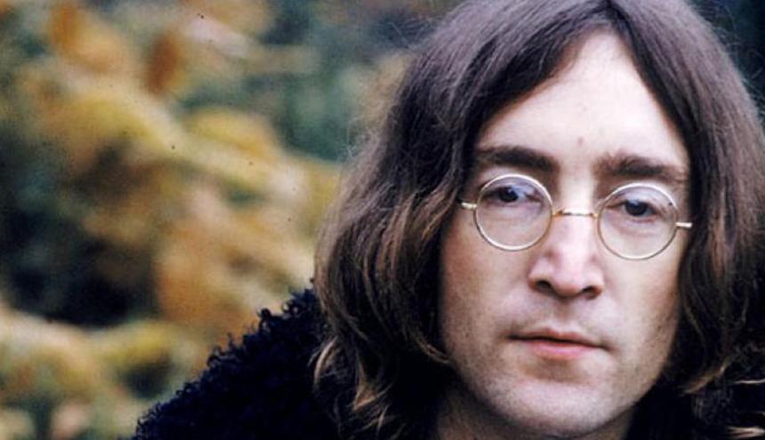 Algunos de los diarios íntimos de Lennon se encontraban en los elementos que fueron hurtados.