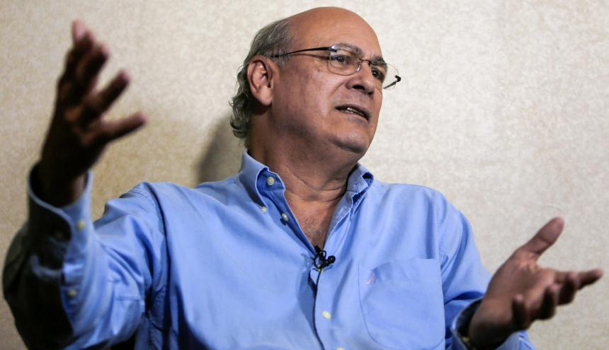 Carlos Fernando Chamarro denunció ante la Fiscalía al jefe de la Policía de Nicaragua.