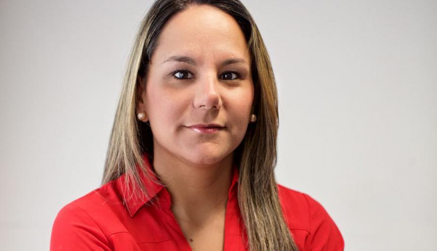 María Camila Salas.