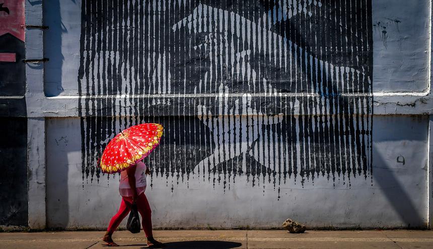 El Ideam emitió alerta por altas temperaturas en los departamentos de la Región Caribe.