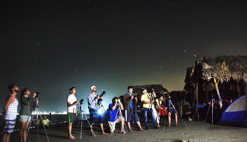 Un homenaje a Esthercita Forero y la Luna de Barranquilla se llevará a cabo en el marco del Picnic bajo la Luna.