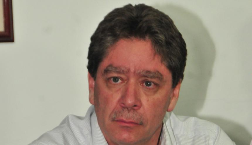 Bruce Mac Master, presidente de la Andi.
