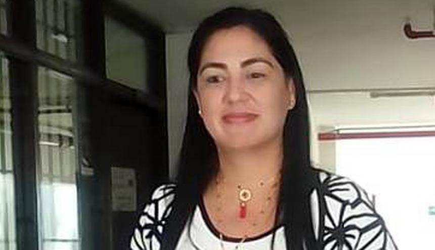 Piedad del Carmen Urquijo Vanstrahlengs.
