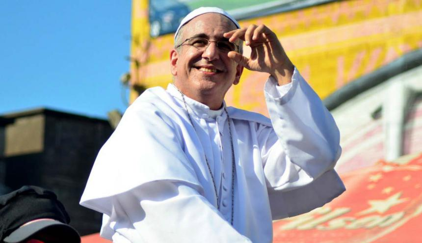 El Papa Quillero