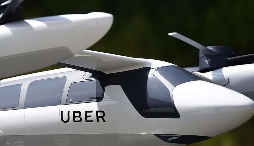 La llegada a los cielos de los taxis voladores es esperada para el 2025, según informaron los expertos.