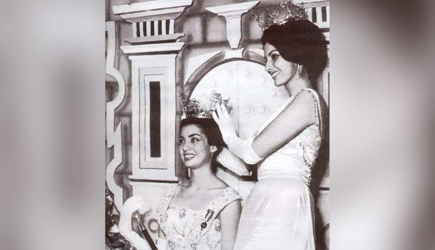 Martha Ligia fue sucesora de Sonia Heidman.
