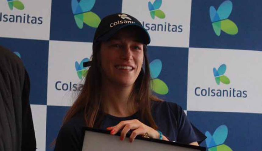 Mariana Duque (29 años).