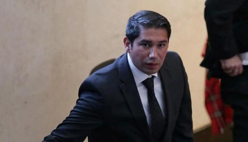 Luis Gustavo Moreno Rivera, exfiscal anticorrupción.