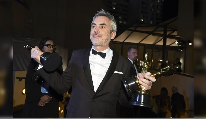 Este año compitieron por una nominación a este premio 144 producciones, entre largometrajes y cortometrajes de ficción, documentales y animación.
