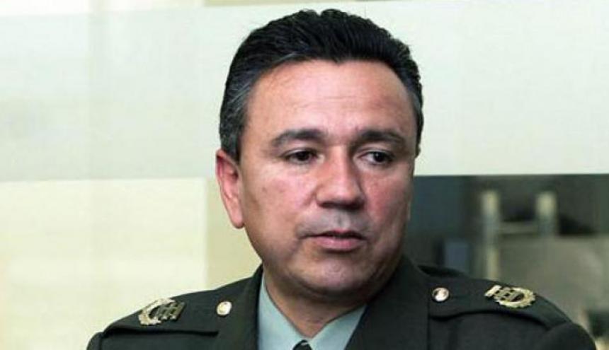 Mauricio Santoyo.