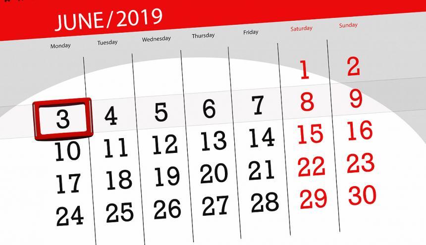 Este año contó con menos festivos por la fusión de dos fechas. La fiesta de Velitas y el Día de la Independencia caerán fin de semana.