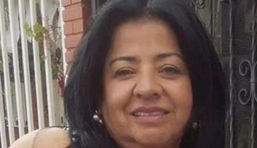 Martha Pinilla Díaz, exinvestigadora judicial del CTI.