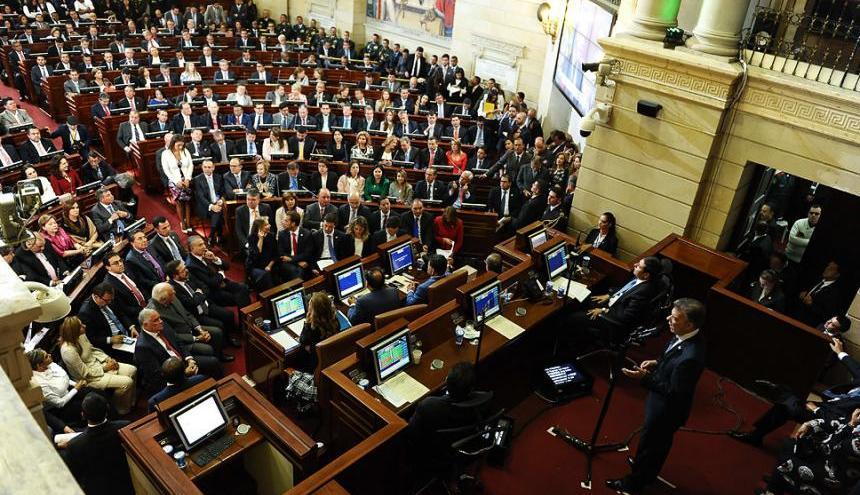 El Congreso de la República terminó esta semana el proyecto de ley de depuración de normas consideradas inútiles o anacrónicas.
