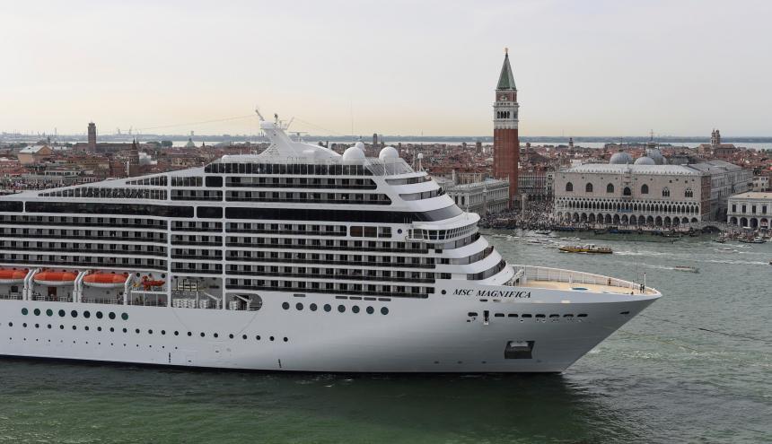 Se estima que unas 30 millones de personas en todo el mundo navegarán este año.
