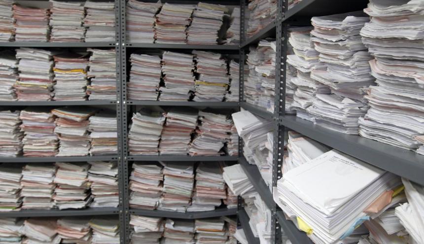 Los 1.282 procesos engavetados llegaron a condenas. De ellos, 181 corresponden a homicidios.